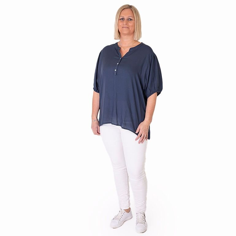 Luksus plus size look